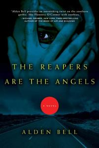 The Reapers Are the Angels Book