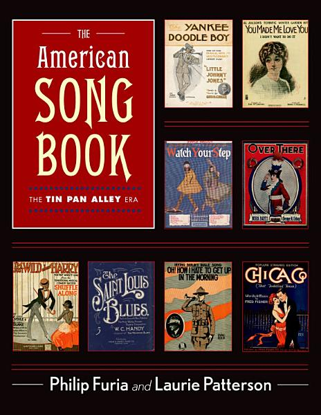 Download The American Song Book Book