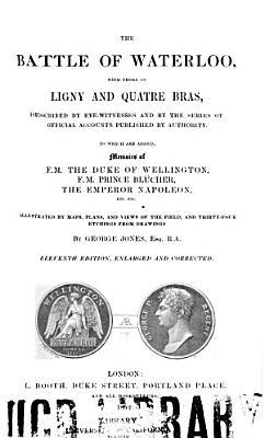The Battle of Waterloo PDF