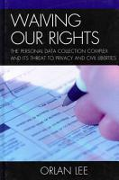 Waiving Our Rights PDF