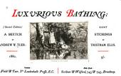 Luxurious Bathing