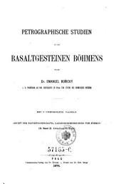 Archiv für die naturwissenschaftliche Landesdurchforschung von Böhmen: Band 2