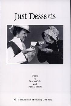 Just Desserts PDF