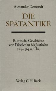 Die Sp  tantike PDF