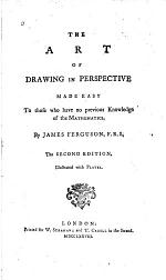The Art of Drawing in Perspective