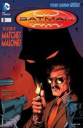 Batman Incorporated (2012 - 2013) #3
