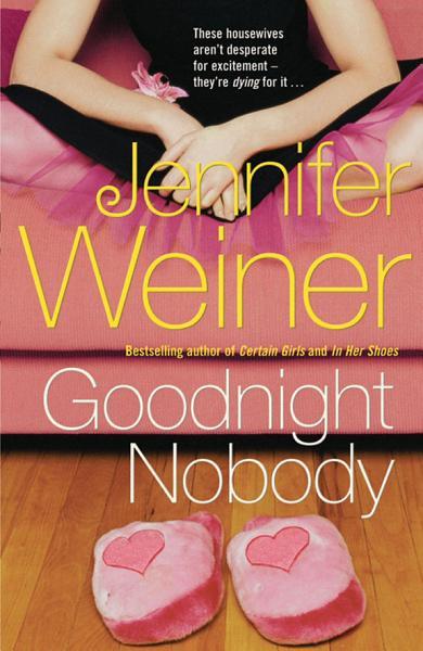 Download Goodnight Nobody Book