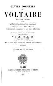Œuvres complètes: Volume 31