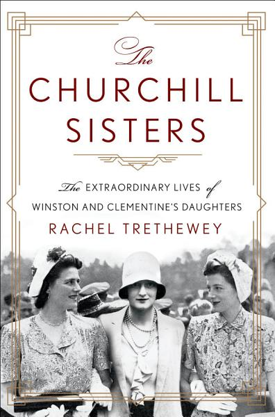 Download The Churchill Sisters Book