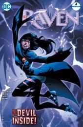Raven (2016-) #4