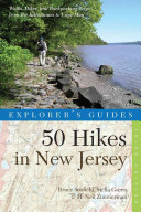 50 Hikes in New Jersey PDF