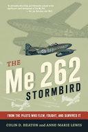 The Me 262 Stormbird PDF