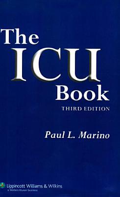 The ICU Book PDF
