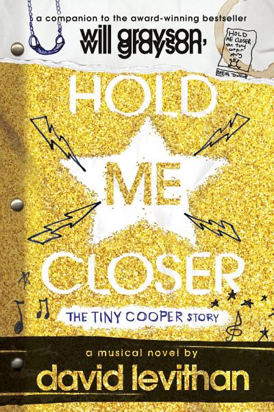 Download Hold Me Closer Book