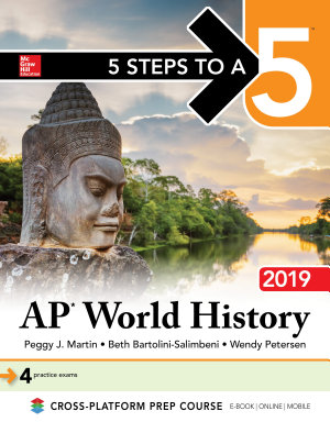 5 Steps to a 5  AP World History 2019 PDF