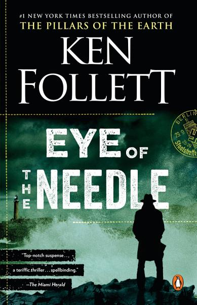 Download Eye of the Needle Book