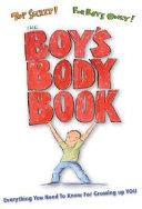 The Boys Body Book