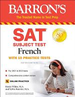 SAT Subject Test French