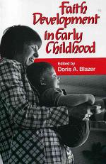 Faith Development in Early Childhood