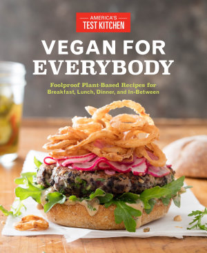 Vegan for Everybody PDF