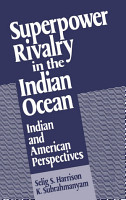 Superpower Rivalry in the Indian Ocean PDF