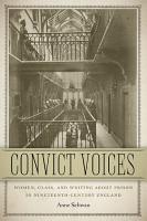 Convict Voices PDF