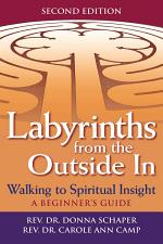 Labyrinths from the Outside in