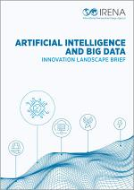 Innovation Landscape brief: Artificial Intelligence and Big Data