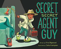 Secret  Secret Agent Guy PDF