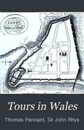 Tours in Wales: Volume 3
