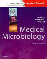 Medical Microbiology with STUDENT CONSULT Online Access 7 PDF