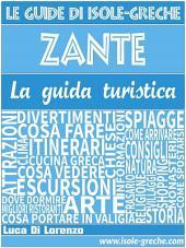 Zante - La guida turistica