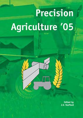 Precision Agriculture    05 PDF