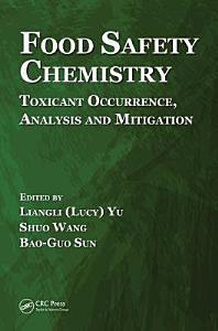 Food Safety Chemistry