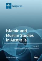 Islamic and Muslim Studies in Australia PDF