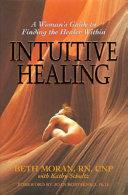 Intuitive Healing PDF