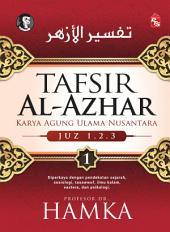 Tafsir Al-Azhar Juzuk 1: Jilid 1