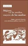 Mujeres en los medios  mujeres de los medios PDF
