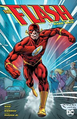 Flash by Mark Waid Book Three