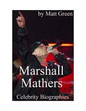 Celebrity Biographies - The Amazing Life Of Marshall Bruce Mathers III (Eminem) - Famous Stars
