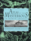 Atlas of the Mysterious in North America PDF
