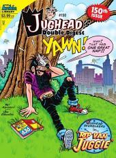 Jughead Double Digest #150