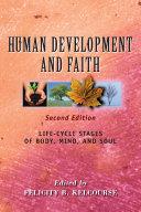 Human Development and Faith (Second Edition)