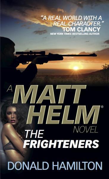 Matt Helm - The Frighteners Pdf Book