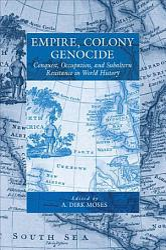 Empire Colony Genocide Book PDF