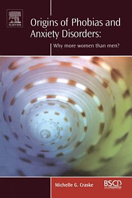 Origins of Phobias and Anxiety Disorders PDF