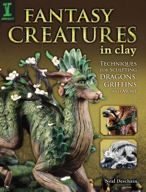 Fantasy Creatures in Clay PDF