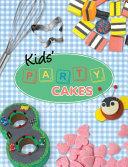 Kids  Party Cakes PDF