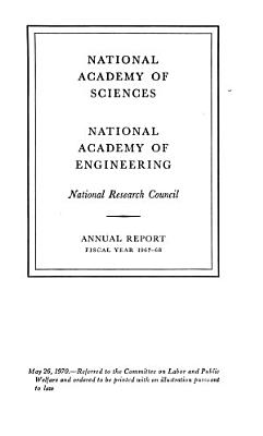 Annual Report   National Academy of Engineering PDF