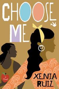Choose Me Book
